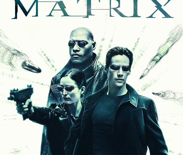 Deep Dive – The Matrix Trilogy